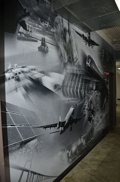 Custom Wallpaper And Mural Printing Services Chicago Il
