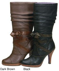 Best Glamorous Tall Boots Shoes Images Pinterest