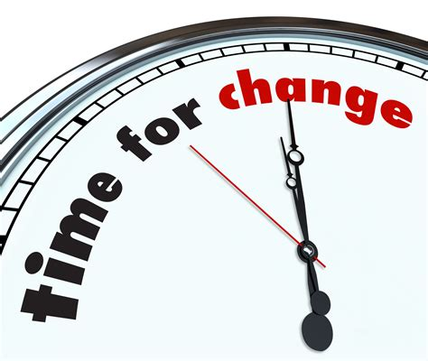 Change Is Good Clipart