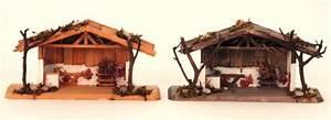 Krippe Weihnachten Holz : holzhaus krippe krippenstall scheune 29 5 cm holz haus weihnachten deko ebay ~ A.2002-acura-tl-radio.info Haus und Dekorationen