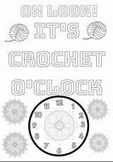 Printable Craftdrawer sketch template