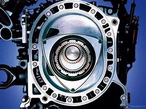 What Is Wankel Engine