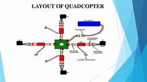 Drone Circuit Board Diagram