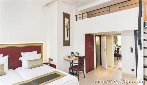 hotel chambre belgique hôtel agora bruxelles grand place nos chambres
