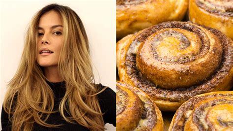cinnamon swirl hair  latest trend spicing  womens