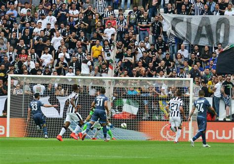 Juventus-Napoli 3-1, le pagelle - Calcio - Ansa.it