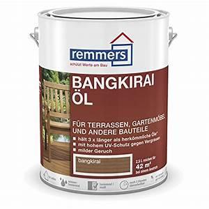 Bangkirai öl Test : welches bangkirai l ist das beste wir haben es getestet ~ Frokenaadalensverden.com Haus und Dekorationen
