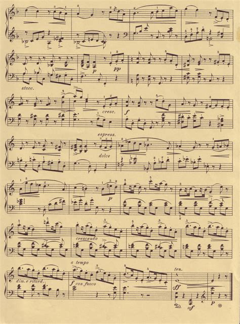 musical notes page by cecilia of sweden on deviantart