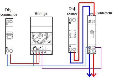 contacteur chauffe eau legrand schema contacteur chauffe eau legrand