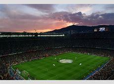 Camp Nou Wallpaper ·①