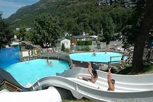 camping luz saint sauveur hautes pyrenees camping With camping luz saint sauveur avec piscine