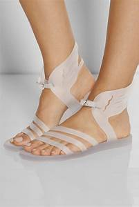Ancient Greek Sandals Ikaria Rubber Wing Sandals