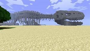Minecraft Pig Statue