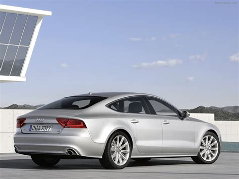 Audi A7 Photo by Audi A7 2011 Car Photo 11 Of 44 Diesel Station