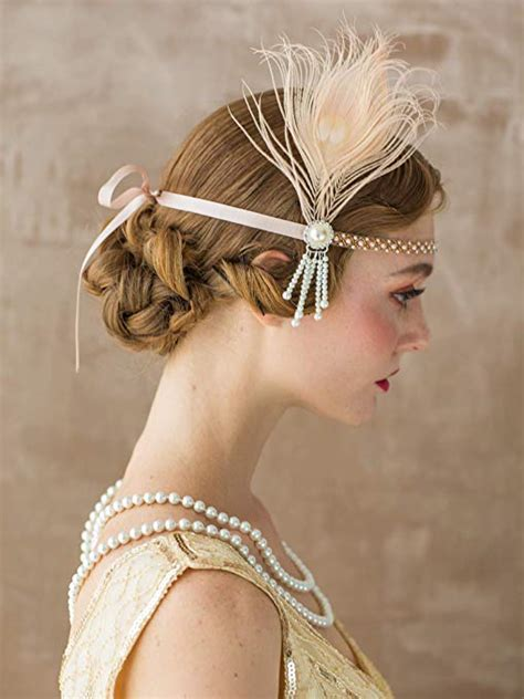 20s Inspired Hairstyles by The And Sassy 1920 S Hairstyle Fashionarrow