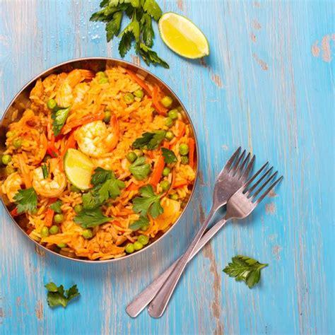 cuisiner une paella recette paëlla espagnole