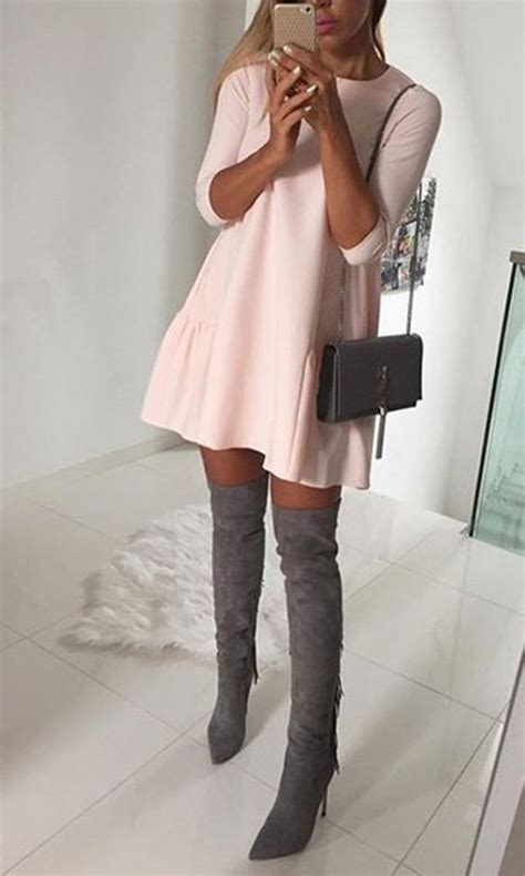 Top-36 Flirty u0026 Charming First-Date Outfit Ideas
