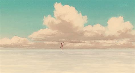 spirited away l post picture of spirited away landscape choice image
