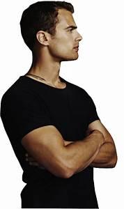 Tobias 'Four' Eaton Divergent PNG by nickelbackloverxoxox ...