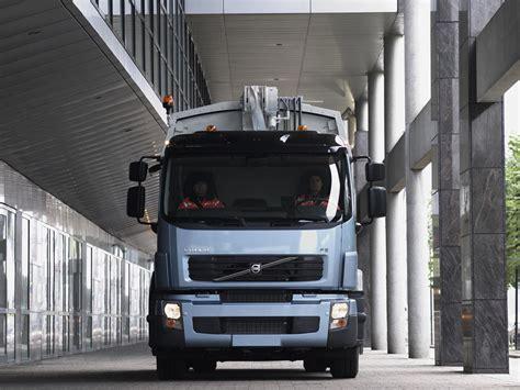 volvo truck tech volvo fe truck technical data truck specifications fuel