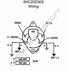 24 Volt Jasco Alternator Wiring Diagram