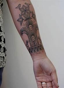 Tatouage Homme Original : tatouage bras et avant bras en 50 id es hommes et femmes ~ Melissatoandfro.com Idées de Décoration