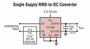 Ltc1966 Typical Application Reference Design