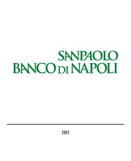 Banco Di Napli The Banco Di Napoli Logo History And Evolution