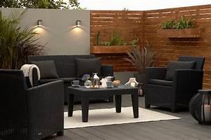 Möbel Für Terrasse : rattanm bel f r terrasse ~ Michelbontemps.com Haus und Dekorationen