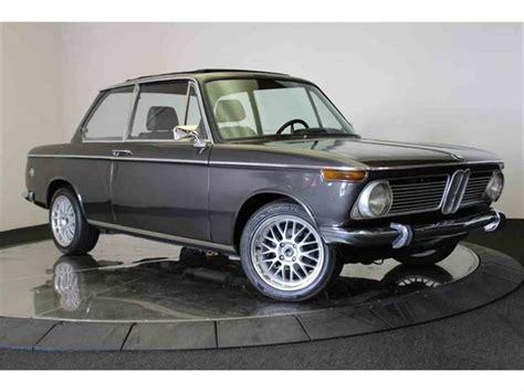 1968 Bmw 2002 For Sale Cc 939944