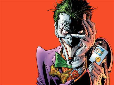 Joker Anime Wallpaper - joker hd fond d 233 cran and arri 232 re plan 1920x1440