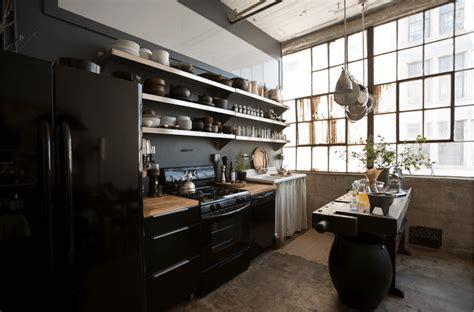 kitchen photos ideas 31 black kitchen ideas for the bold modern home