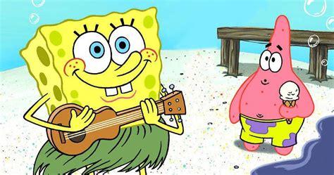 Kumpulan Gambar Lucu Kartun Spongebob Squarepants