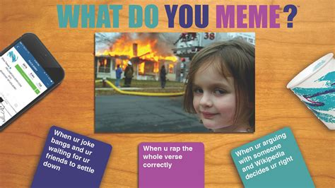 What Does Meme Mean And How Do You Pronounce It - what do you meme by fuckjerry kickstarter