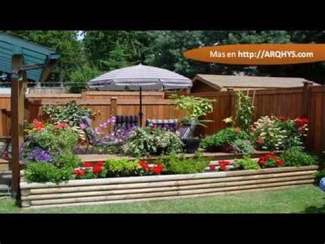 decoracion de patios peque 241 os