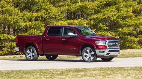 2019 Dodge Ram Up by 2019 Ram 1500 Drive Consumer Reports