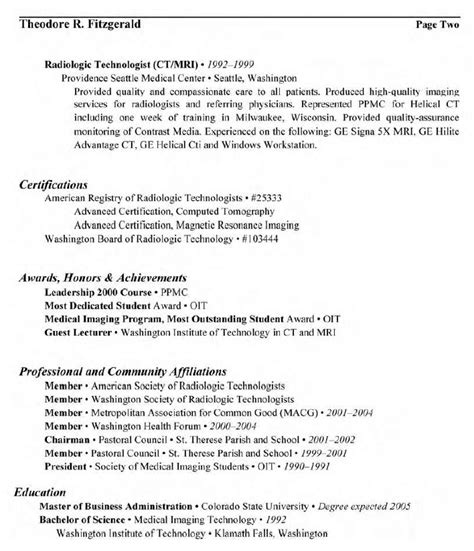 Curricular Activity In Resume by Extracurricular Activities Resume Resume Badak