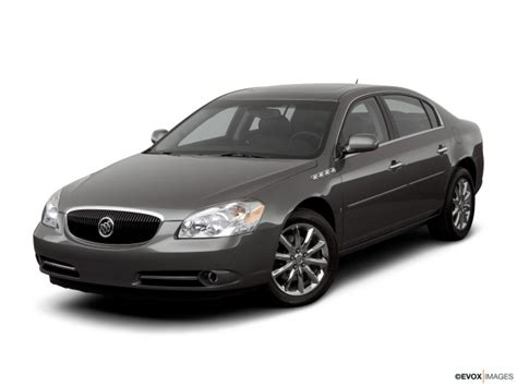 2007 Buick Lucerne Specs by 2007 Buick Lucerne Read Owner And Expert Reviews Prices