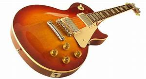 Gibson Rolls Back Les Paul Guitar Prices To 1952 For One