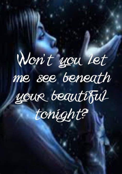 labrinth beneath  beautiful song lyrics song