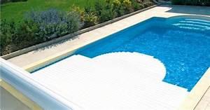 Volet Roulant Sur Mesure Pas Cher : un volet de piscine pas cher en occasion ou prix discount ~ Edinachiropracticcenter.com Idées de Décoration
