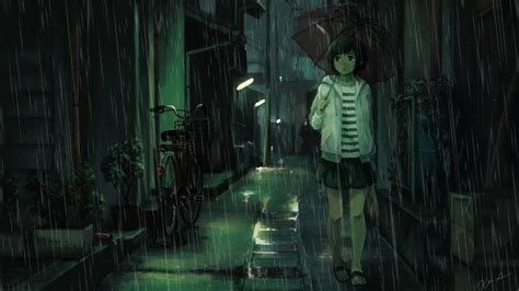 raining  japan lofi hiphop youtube
