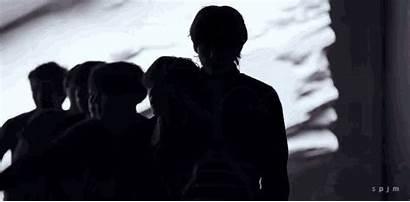 Silhouette Fake Dance Bts Gifs Reddit Tenor