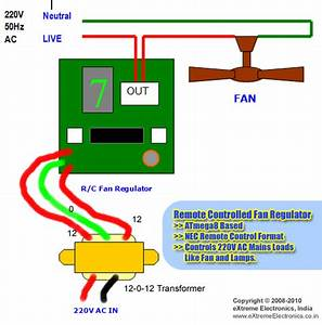 Buy Remote Controlled Fan Speed Regulator Lowest Cost In India With Cash On Delivery