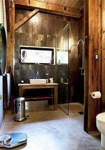 22 masculine bathroom designs page 2 of 4 for Manly bathrooms