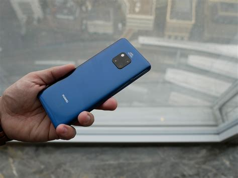huawei mate 20 huawei mate 20 pro specs pricing and