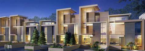 Home Architecture Design In Chennai by Palm Premiere Villas In Chennai Unitech