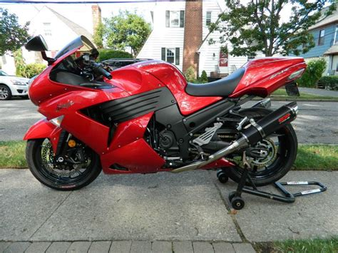 2012 Kawasaki Ninja For Sale On 2040-motos