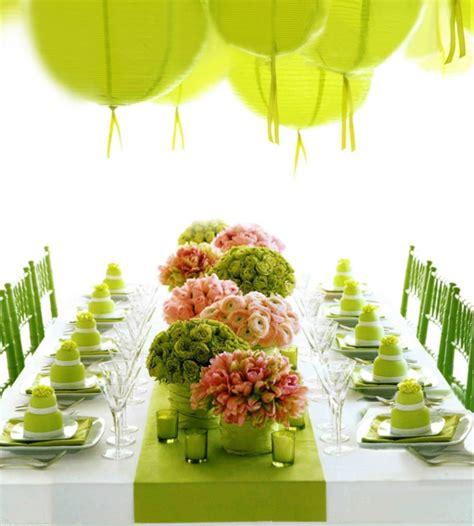 deko hochzeit grün tischdeko gr 195 188 n free ausmalbilder