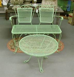 1950s Lawn Chairs Best 25 Vintage Patio Furniture Ideas On ...